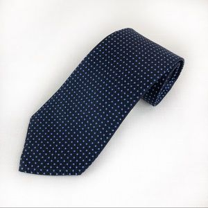 Givenchy silk tie